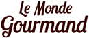 LE MONDE GOURMAND